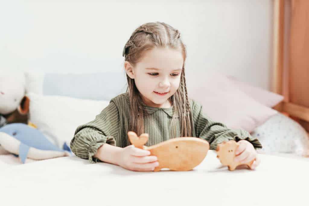 Egyszerűbb gyermekkor a gyermeknevelésben
