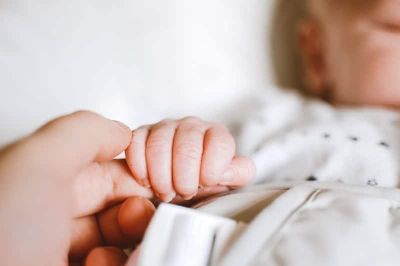 szülővé válás