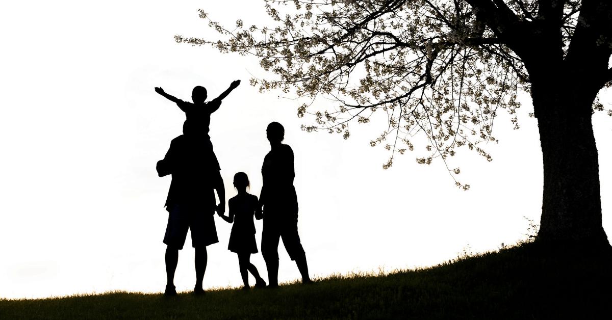 szülői szerep