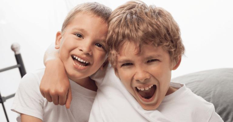 testvérféltékenység