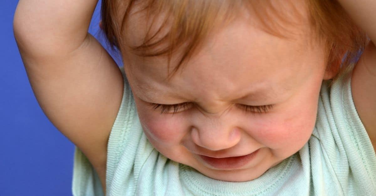 fejbeütés kisgyermek