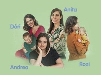 Gyermekpszichológiai podcast